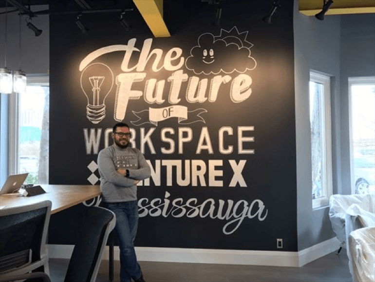 VentureX Featured in Mississauga News